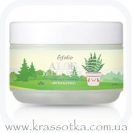 Гель-маска для лица с экстрактом алоэ Aloe Jelly Pack Esfolio