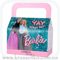 Подарочный набор Barbie Fashionistas Bi-Es Uroda For Kids
