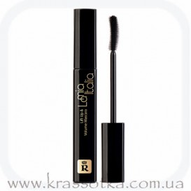 Тушь для ресниц Lift Up & Volume Mascara La Mia Italia Relouis
