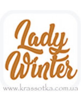 Lovely Moments Lady Winter