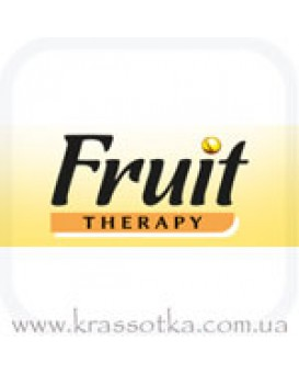 Fruit Therapy