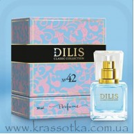 Духи экстра Classic Collection No 42 (Idole - Lancome) Dilis