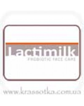 Lactimilk probiotic face care