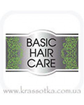 Basic Hair Care