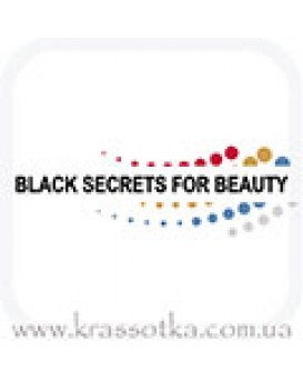 Black Secrets for Beauty