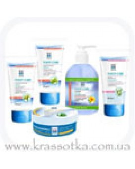 Dead Sea foot care