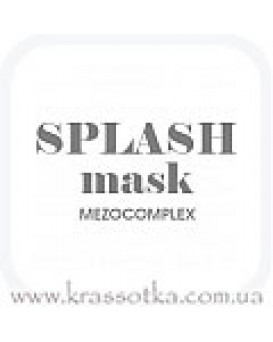 Splash-mask Mezocomplex