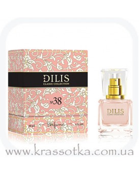 Духи экстра №38 (Jimmy Choo Illicit) Classic Collection Dilis