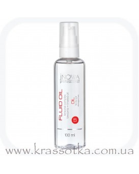 Флюид для волос Fluid Oil Fоrtesse Acme-Professional