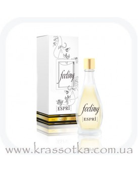 Мини Духи Feeling (Flora by Gucci) Espri Parfum