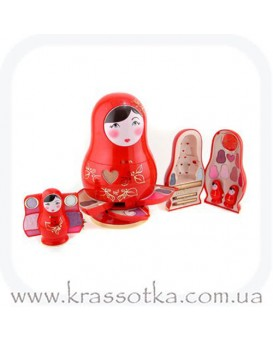 Набор Puposka Small Collection 05 Pupa