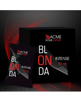 Осветляющая пудра Acme Home Expert Blonda Intense
