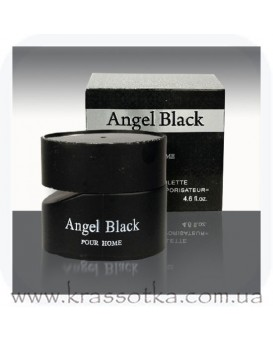 Туалетная вода 057 Angel Black Аромат